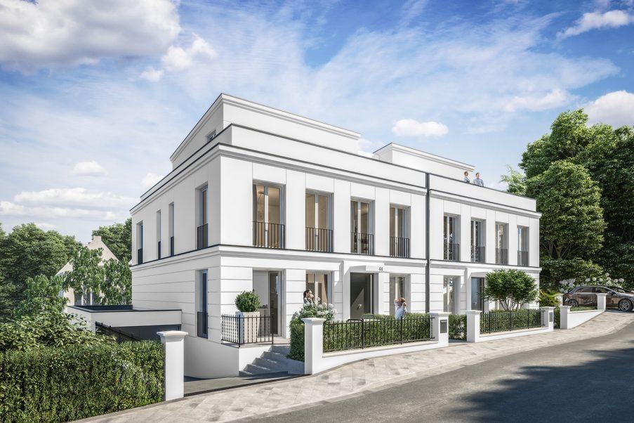 Rolander Palais Front